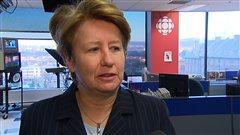 Motion PQ PKP : Agnès Maltais, députée de Taschereau