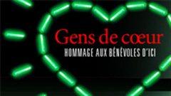 Concours Gens de coeur