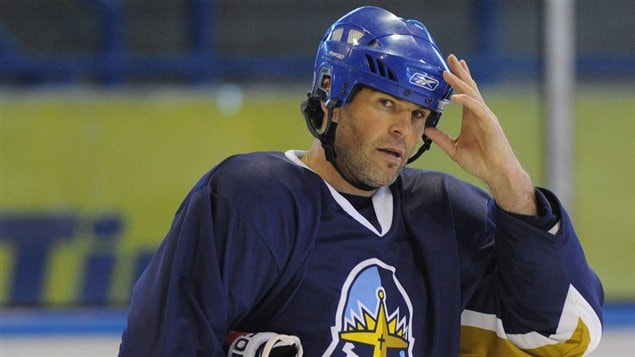 Jaromir Jagr