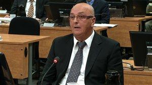 André Durocher