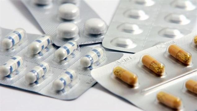 Assurance médicaments
