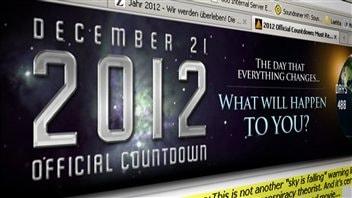 La fin du monde en 2012