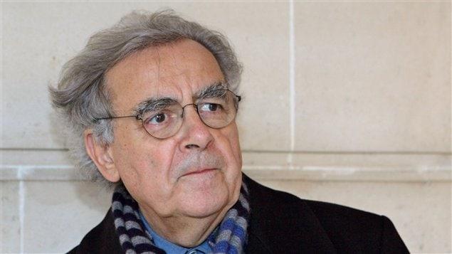 Bernard Pivot est président d'honneur du Salon international du livre de Québec