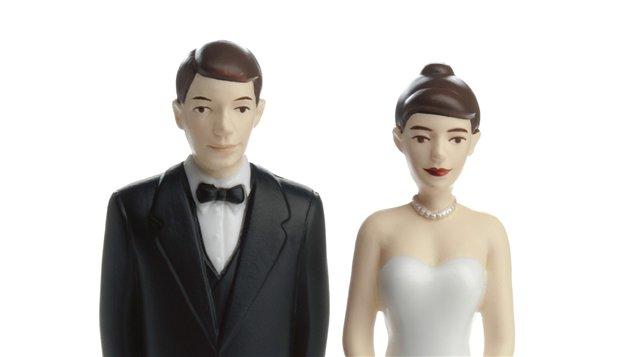 Pour ou contre le mariage