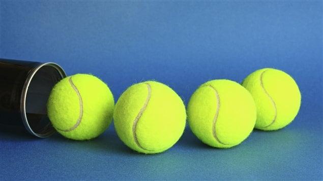 Balles de tennis | ©iStockphoto