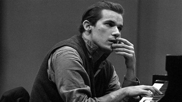 Glenn Gould   © Sony Music Entertainment
