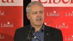 Le député de Westmount-Ville-Marie, Marc Garneau, a promis du changement non seulement dans son parti, mais dans la façon de faire de la politique au Canada.