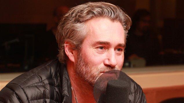 Roy Dupuis  �Radio-Canada/Marie-Sandrine Auger