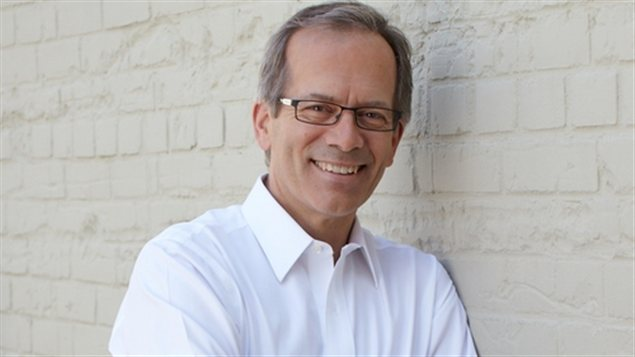 George Takach
