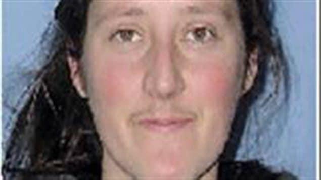 Rebecca Rubin, suspectée d'actes d'écoterrorisme, s'est rendue aux autorités le 29 novembre 2012