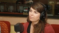 Nellie Bri�re | � Radio-Canada / Philippe Couture
