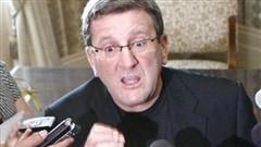 Le maire R�gis Labeaume