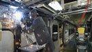 Bombardier : 145 mises à pied temporaires à La Pocatière