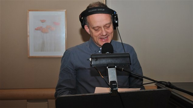 Pierre Verville