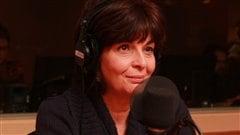 Micheline Bernard  ©Radio-Canada/Marie-Sandrine Auger