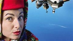 <i>Un village de fou</I> sera présenté au Théâtre Jean-Duceppe