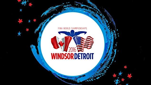 Les mondiaux de Windsor et de Détroit en 2016