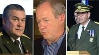 L'engorgement de la Cour du Québec retarde le procès d'anciens hauts gradés de la SQ