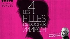 Les quatres filles du Dr  March