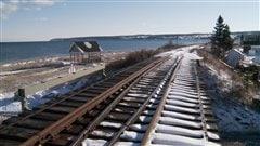 Rail gaspésien