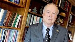 Denis Brière lance un appel à la mobilisation aux diplômés de l'UL