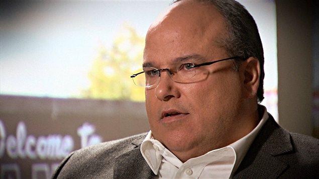Gilles Filiatreault, un entrepreneur du Québec