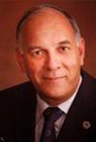 Le maire de Saint-Rémi, Michel Lavoie