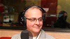 Denis Talbot | � Radio-Canada / Philippe Couture