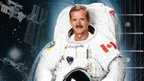 Chris Hadfield: mission accomplie