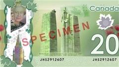 Photo : Banque du Canada