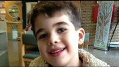 Noah Pozner, 6 ans