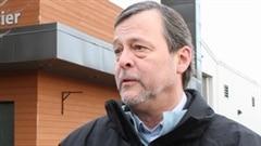 Pierre Dolbec élu maire de Ste-Catherine-de-la-Jacques-Cartier