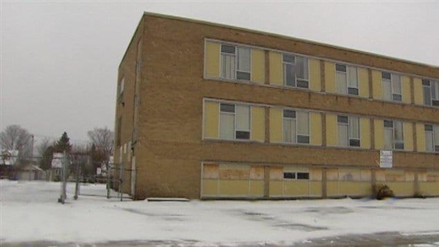 L'École des Trois-Saisons (Lavictoire) sera bientôt rouverte.
