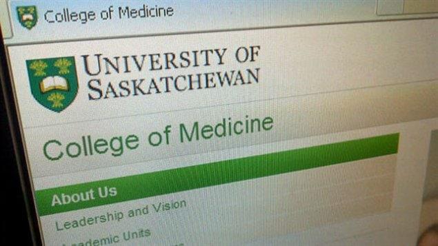 Important vote ce vendredi concernant l'avenir de la Faculté de médecine de l'Université de la Saskatchewan