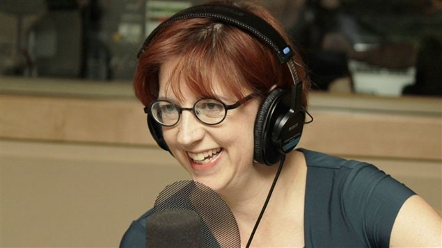 Chantal Lamarre | �Radio-Canada / Philippe Couture