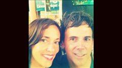 Catherine Pogonat et Éric Bernier