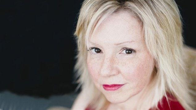 Geneviève Lefebvre © Sarah Scott