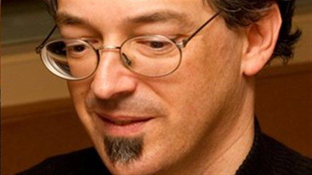 Antoine Ouellet