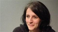 Janine Boudreau