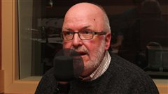 Marc Labelle. Radio-Canada/Ccile Gladel