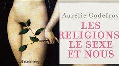 Le livre de Aurélie Godefroy