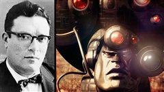 <b>Isaac Asimov en 1965</b> | ©iStockphoto