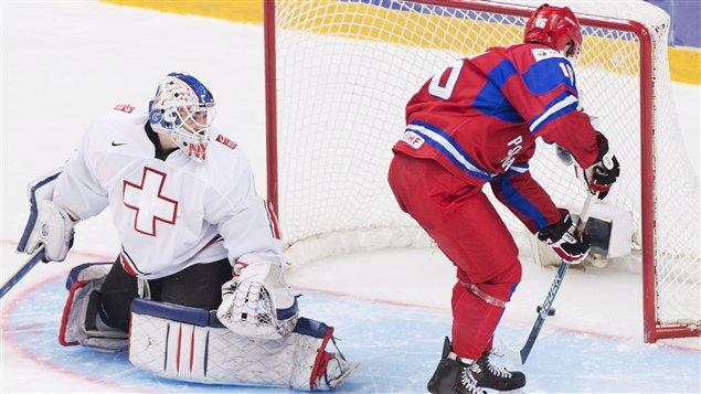 Nikita Kucherov marque en tirs de barrage