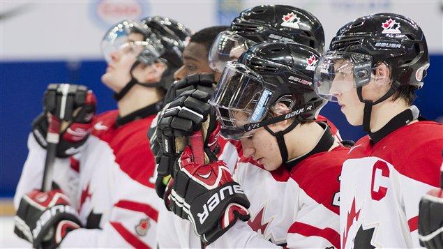 Équipe Canada