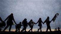 Idle No More : portrait et revendications