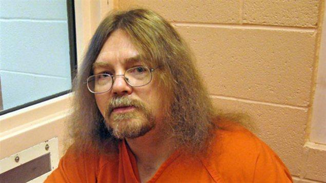 Ronald Smith est dans l'antichambre de la mort au Montana