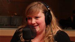 Debbie Lynch-White © Radio-Canada / Marie-Sandrine Auger