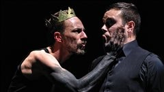 <em>Richard III</em>  ©Thierry Laporte
