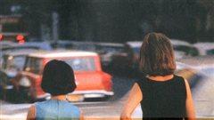 Image tir�e de la couverture du roman <em>Easter parade</em>, de Richard Yates, aux �ditions Robert-Laffont