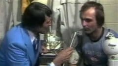 Richard Garneau et Guy Lafleur (1977)